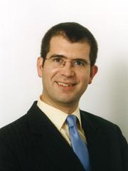 Martin Becker von spielautomatentricks.eu