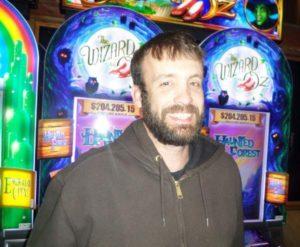 Bernd von den Spielautomaten Tricks