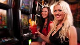 Spielautomaten Hochdruecken