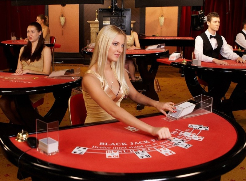 martin becker casino software