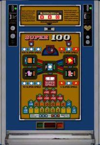 Historische Spielautomaten konnten sehr einfach geknackt werden