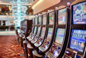 Spielautomaten Austricksen in Las Vegas